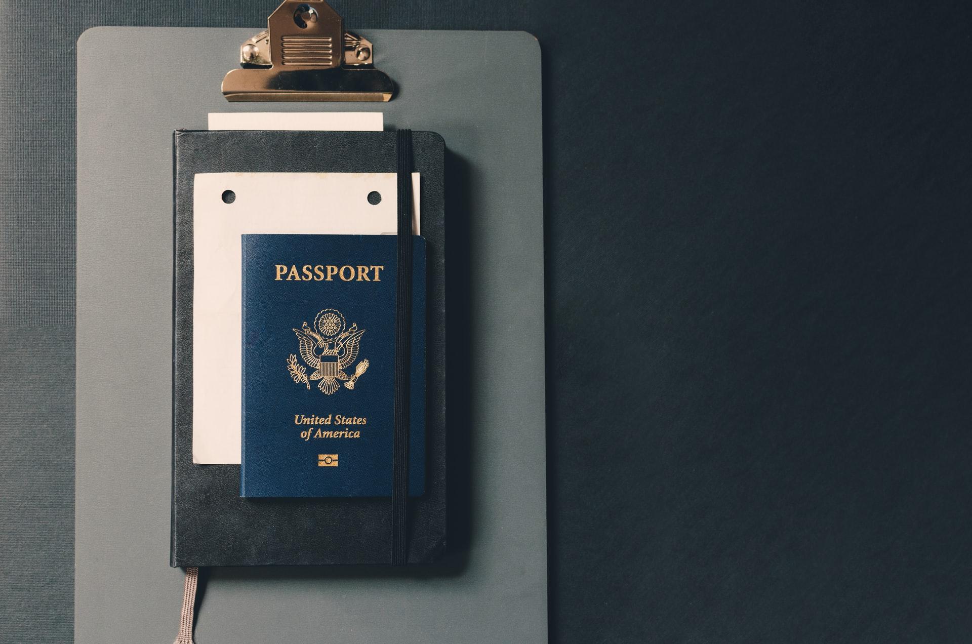 Documents Passport