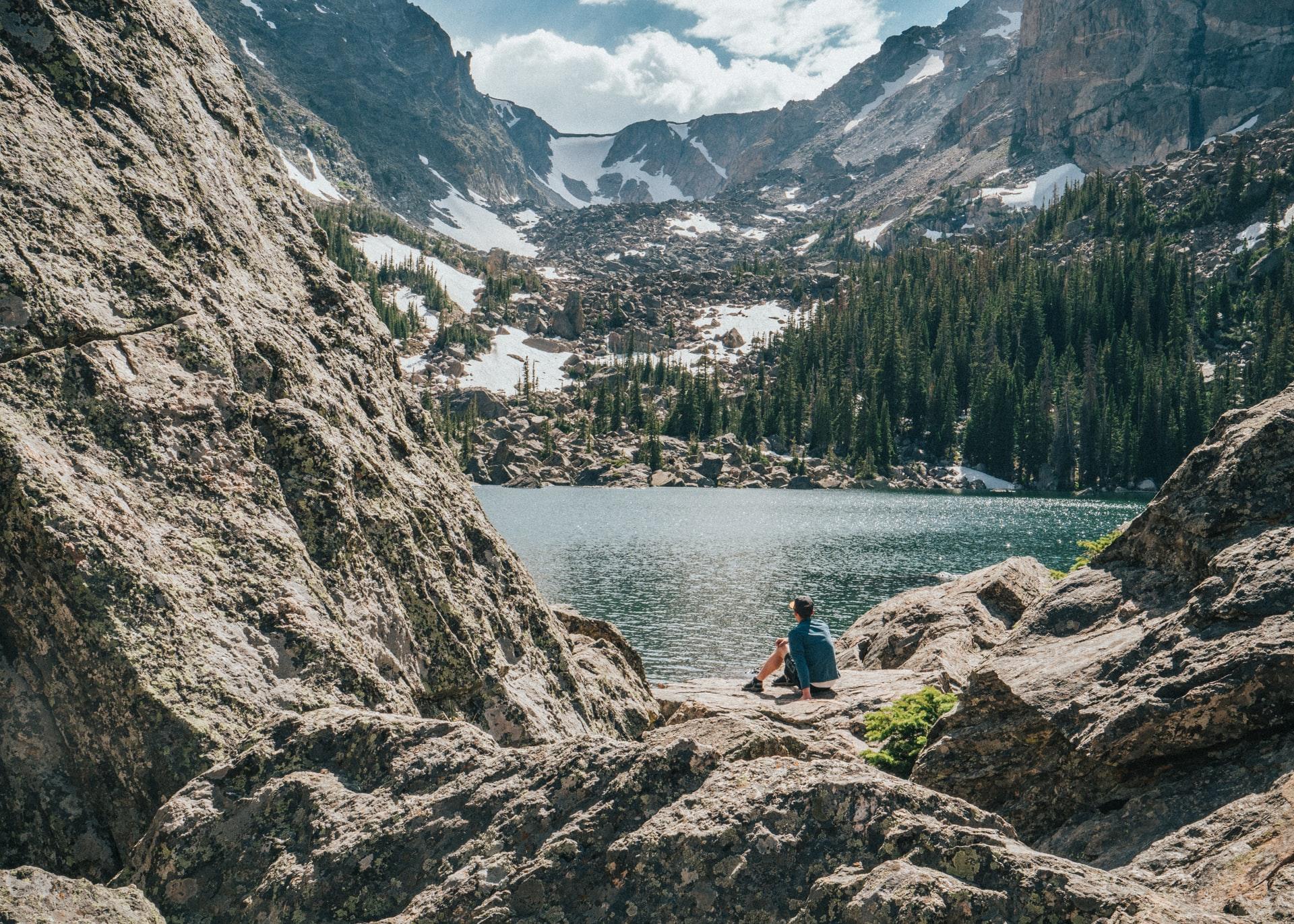 Estes Park, CO, USA