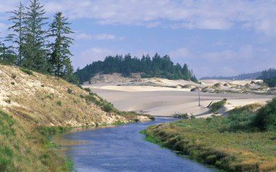 Got 3 Days At The Oregon Dunes?